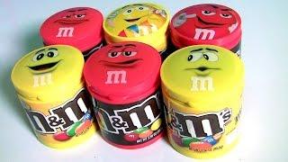 getlinkyoutube.com-Chocolate M&Ms Surpresa Disney Tsum Tsum, Dory Micro Lites Fashems, Disney Vinylmation Vinyl Figures