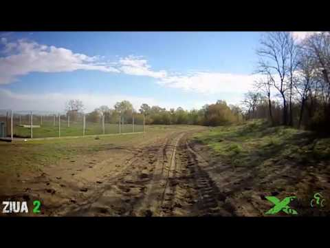 Galerie video  ANULAT Bike Xcountry 2012