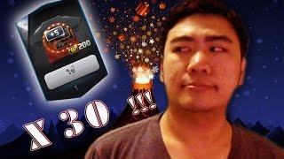 getlinkyoutube.com-ท้าเกรียน special !!! : เปิดการ์ด Top200 +2ถึง+5 30ใบ!!! เหยดเข้ !!!