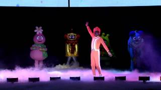 getlinkyoutube.com-Yo Gabba Gabba: A Very Awesome Live Holiday Show! - Trailer