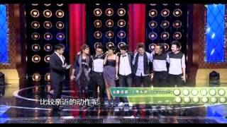 getlinkyoutube.com-方大同+MICappella麦克疯 performs《爱爱爱》on The Sing-Off China