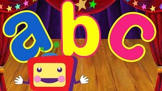 getlinkyoutube.com-ABC SONG | ABC Songs for Children - 13 Alphabet Songs & 26 Videos