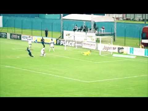 Chamada Final do Campeonato Paranaense Catve Canal 20