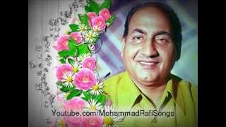 Mohd Rafi & Chandrani Mukherjee - Is Ishq O Mohabbat Ki - Zulm Ki Pukar