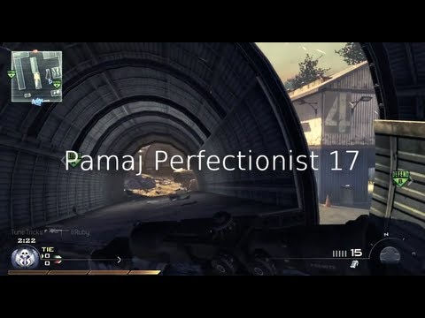 FaZe Pamaaj: Pamaj Perfectionist - Episode 17