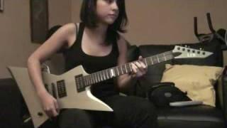 getlinkyoutube.com-One - Metallica (Cover)