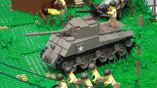 getlinkyoutube.com-LEGO WWII Battle of Nancy – BrickFair Virginia 2015