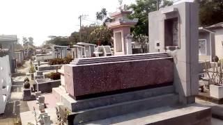 Mộ Cụ Ngô Đình Nhu