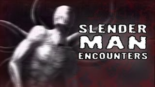 getlinkyoutube.com-3 Scary Slender Man Encounter Stories