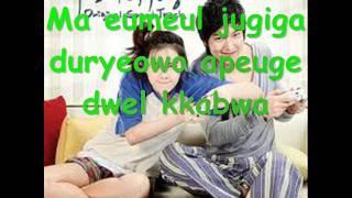 getlinkyoutube.com-Seeya-My Heart Is Touched OST PERSONAL TASTE