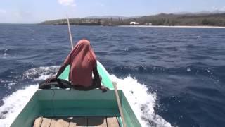 getlinkyoutube.com-アドナラ島からレンバタ島へ(3) Adonara to Lembata