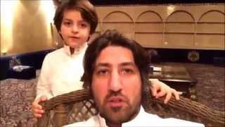 getlinkyoutube.com-سناب شات زياد بن نحيت يسأل ولده خالد هل هو يفرط في نايف اكثر