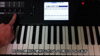 getlinkyoutube.com-【鉄道】大阪市営地下鉄の警笛をキーボードで再現してみた【シンセ】