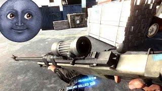 getlinkyoutube.com-واقعيه واقعيه....وش فيك أنت 11#   Battlefield 3
