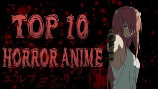 getlinkyoutube.com-اكثر 10 انميات رعبا || Top 10 Horror Anime