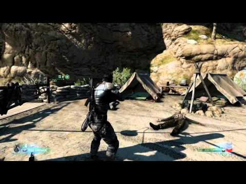 [E3 2012] Splinter Cell: Blacklist - E3 Gameplay Trailer