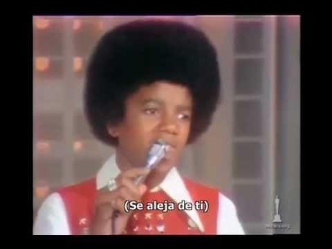 Ben En Español de Jackson 5 Letra y Video
