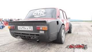 getlinkyoutube.com-ВАЗ 2101 1jz gte