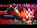 Sami Zayn vs. Chris Jericho: Raw, Jan. 30, 2017