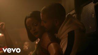 Rihanna dévoile les premières image de son clip Work en featuring avec Drake