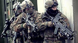 "getlinkyoutube.com-EGB Fallschirmjäger - ""German Rangers""   Tribute 2016 (HD)"
