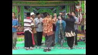 budaya Tayub Sawer Rukun Family - Salam Esto buat taretan Madura