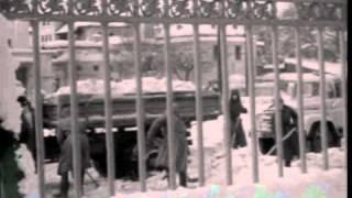 getlinkyoutube.com-Zapada in Bucuresti 1966