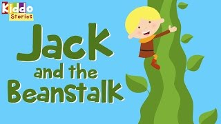 getlinkyoutube.com-The Story of Jack and The Beanstalk -  Fairy Tales for Kids