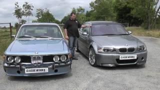 getlinkyoutube.com-BMW E46 CSL