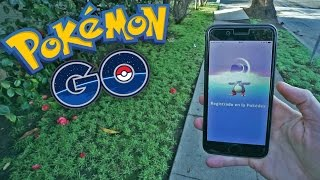 getlinkyoutube.com-NO ME LO ESPERABA!!! Pokemon GO - [LuzuGames]
