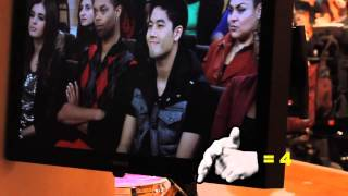 Higa on The Ricki Lake Show!