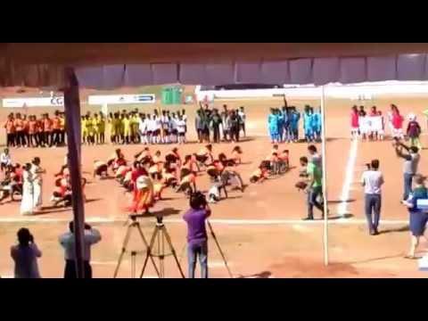 Parikrma Champions league 2014 opening