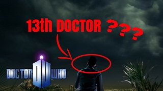 Wait... Do We Already Know Who's Playing the 13th Doctor?