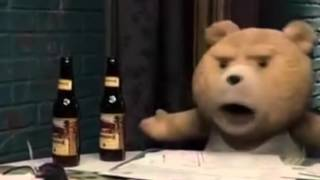 Ted 2 - Ted and Tami Lynn Fight! - Full Screen