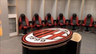 Tour San Siro Tour Giuseppe Meazza Milano Inter Milan
