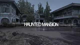 Haunted Mansion- Official Teaser #1 | Janella Salvador Horror Movie