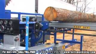 getlinkyoutube.com-2000 Series Firewood Processor (2015 Update)