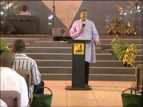Dag Heward Mills   The Salvation of Zacheus   Part 3