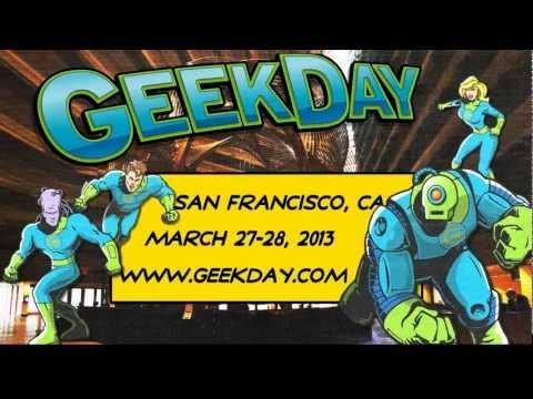 Geek Day -