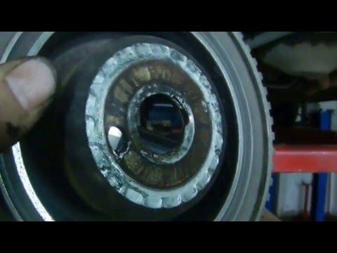 Пропала мощность двигателя ВАЗ 2114