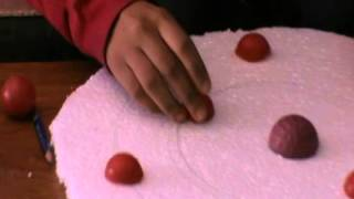 Art Attack-Neil's Bohr Atomic Theory