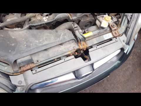Контрактный двигатель Subaru (Субару) 2.0 EJ20 | Где ? | Тест мотора
