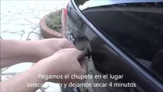 getlinkyoutube.com-สาธิต อุปกรณ์ซ่อม รถบุบ บุ๋ม รอยกระแทก ซ่อมเองได้