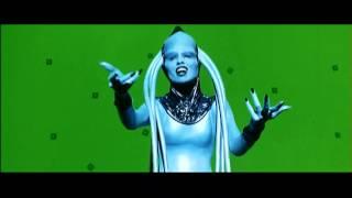 Diva Plavalaguna The Fifth Element FULL DANCE HD