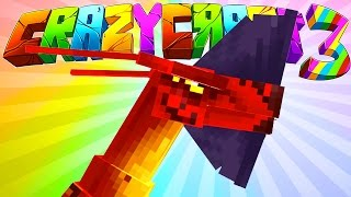 getlinkyoutube.com-Minecraft Crazy Craft 3: CHAOS DIMENSION #64