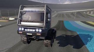 getlinkyoutube.com-DAF Crawler +Download   ETS2 1.14.2 (Euro Truck Simulator 2)