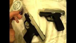 getlinkyoutube.com-How to Hand Polish a Gun Slide
