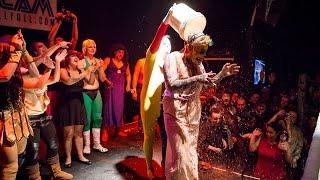 getlinkyoutube.com-FEMMED OUT: Drag Me to Hell HD Highlights - Hoodslam