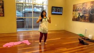 getlinkyoutube.com-Fevicol Se Dance- Soniya Mehta
