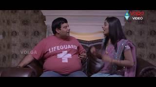 getlinkyoutube.com-Mr. Manmadha Scenes - Madan Tempting After Saw His Wife, His Wife Beating - Krishnudu